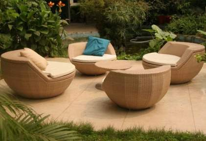 Stunning Salon De Jardin Boule Empilable Pictures - House Design ...