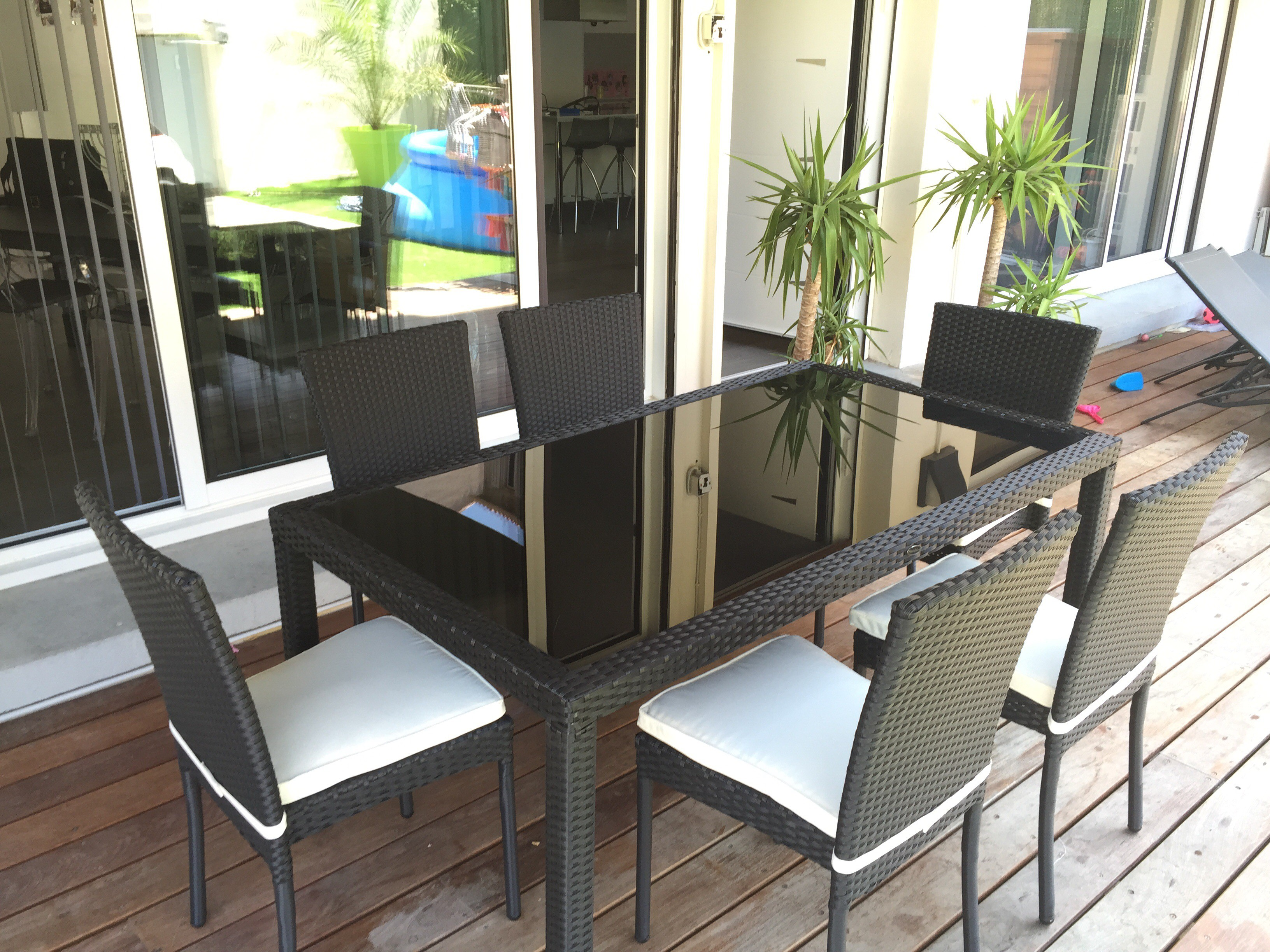 table resine exterieur maillerayefr jardin