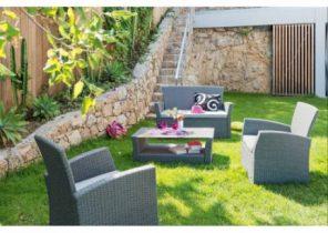 Salon de jardin Archives - Page 69 sur 170 - Mailleraye.fr ...