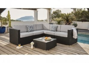Terrasse bois double structure - Mailleraye.fr jardin