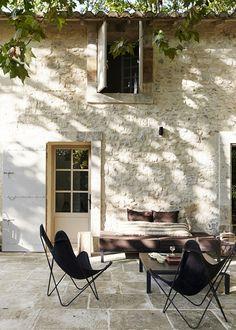 Salon de jardin urban living