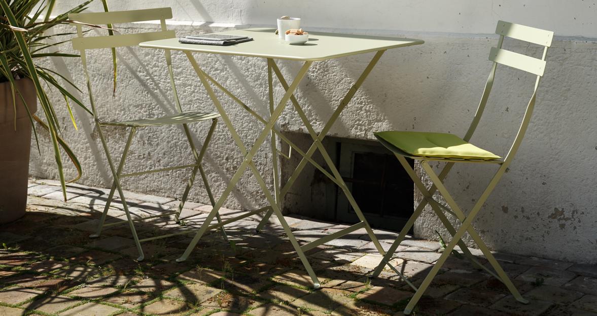 Salon de jardin bistro fermob - Mailleraye.fr jardin