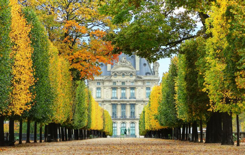 Salon de jardin luxe tuileries - Mailleraye.fr jardin