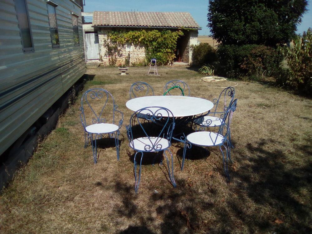 Salon de jardin occasion bouches du rhone