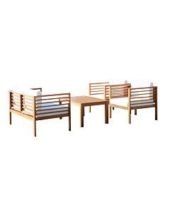 Chaise salon de jardin mr bricolage - Mailleraye.fr jardin