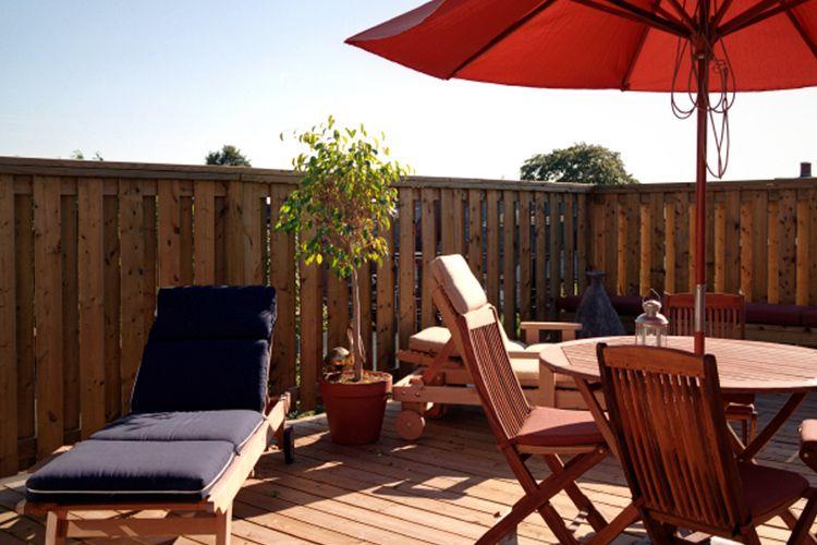 Comment entretenir un salon de jardin en composite