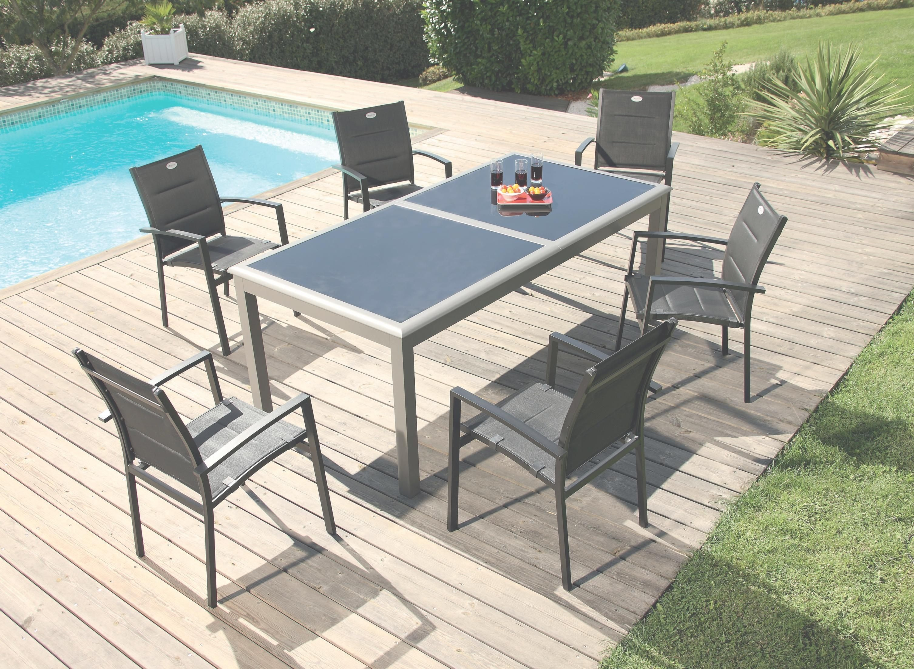 Jardin De Centrakor Images Emejing House Table Plastique ...