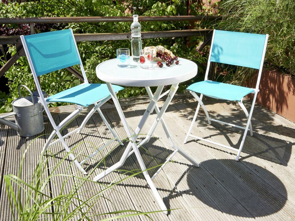 Chaise de salon de jardin centrakor - Mailleraye.fr jardin