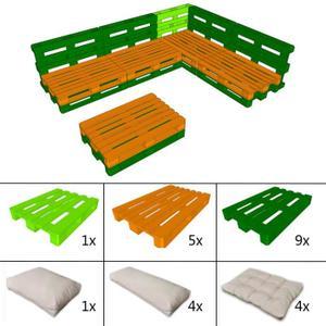 Plan salon de jardin palette europe - Mailleraye.fr jardin