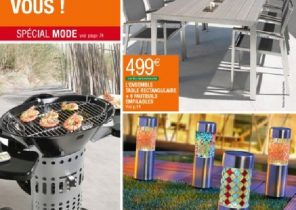 Catalogue mobilier de jardin hyper u - Mailleraye.fr jardin