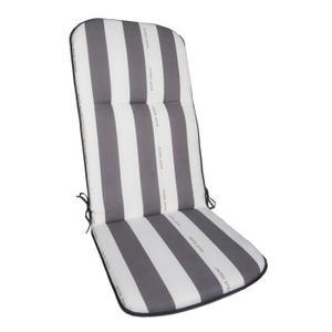 Coussin pour fauteuil salon de jardin - Mailleraye.fr jardin