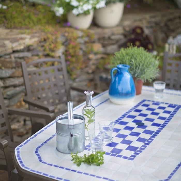 Salon de jardin grosfillex verona