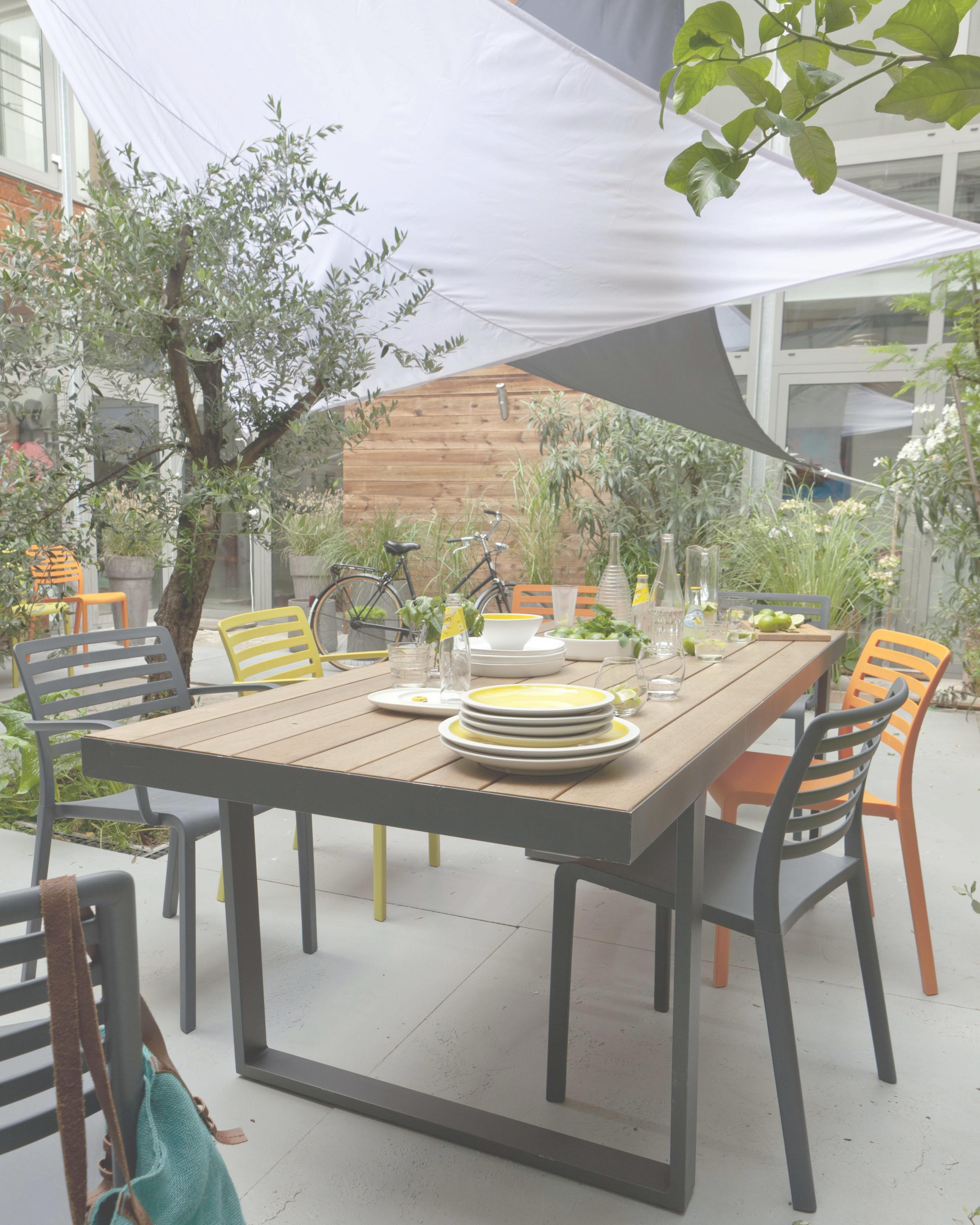 Salon de jardin a botanic - Mailleraye.fr jardin