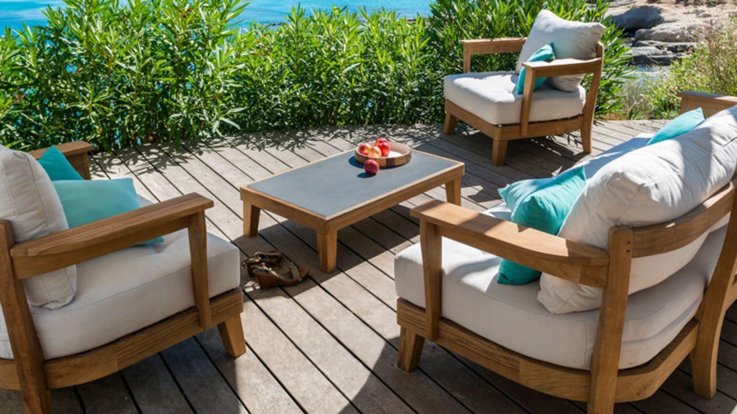 Salon de jardin balcon castorama - Mailleraye.fr jardin