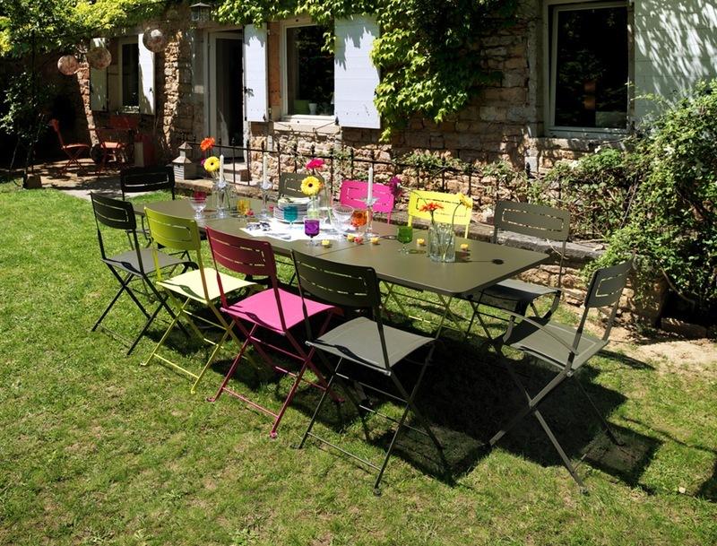 Salon de jardin occasion luxembourg - Mailleraye.fr jardin