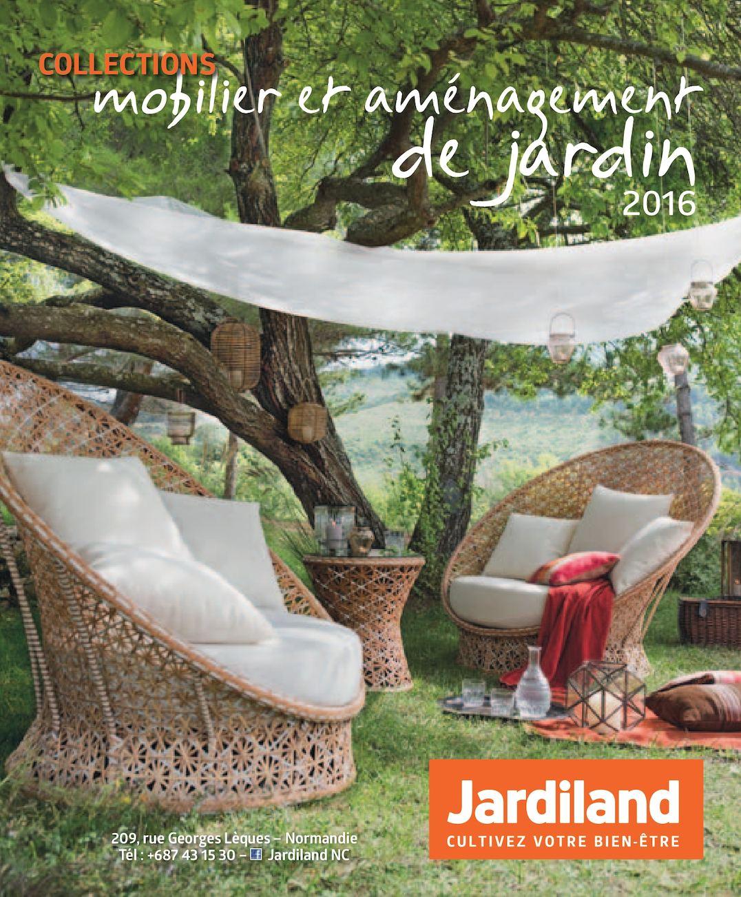 Salon de jardin ben jardiland - Mailleraye.fr jardin