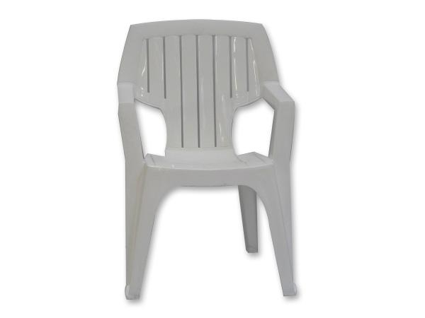 Chaise De Salon Jardin Plastique