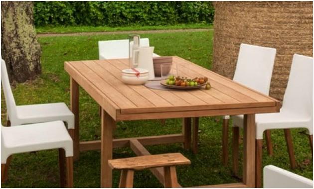 salon de jardin blooma comoro jardin. Black Bedroom Furniture Sets. Home Design Ideas