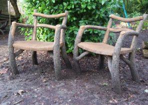 Awesome Salon De Jardin En Beton Imitation Bois Photos ...
