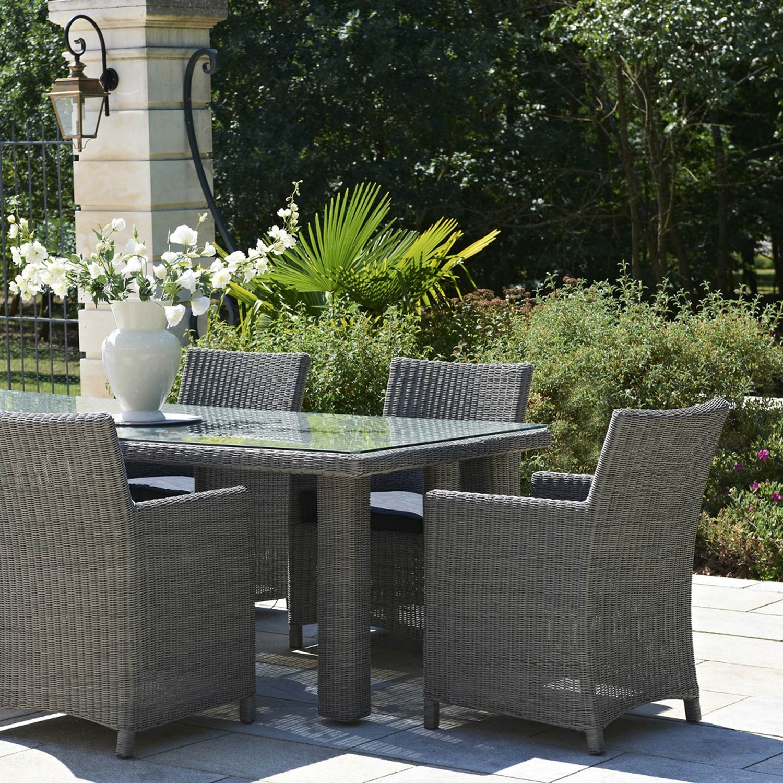salon de jardin isa leroy merlin jardin. Black Bedroom Furniture Sets. Home Design Ideas