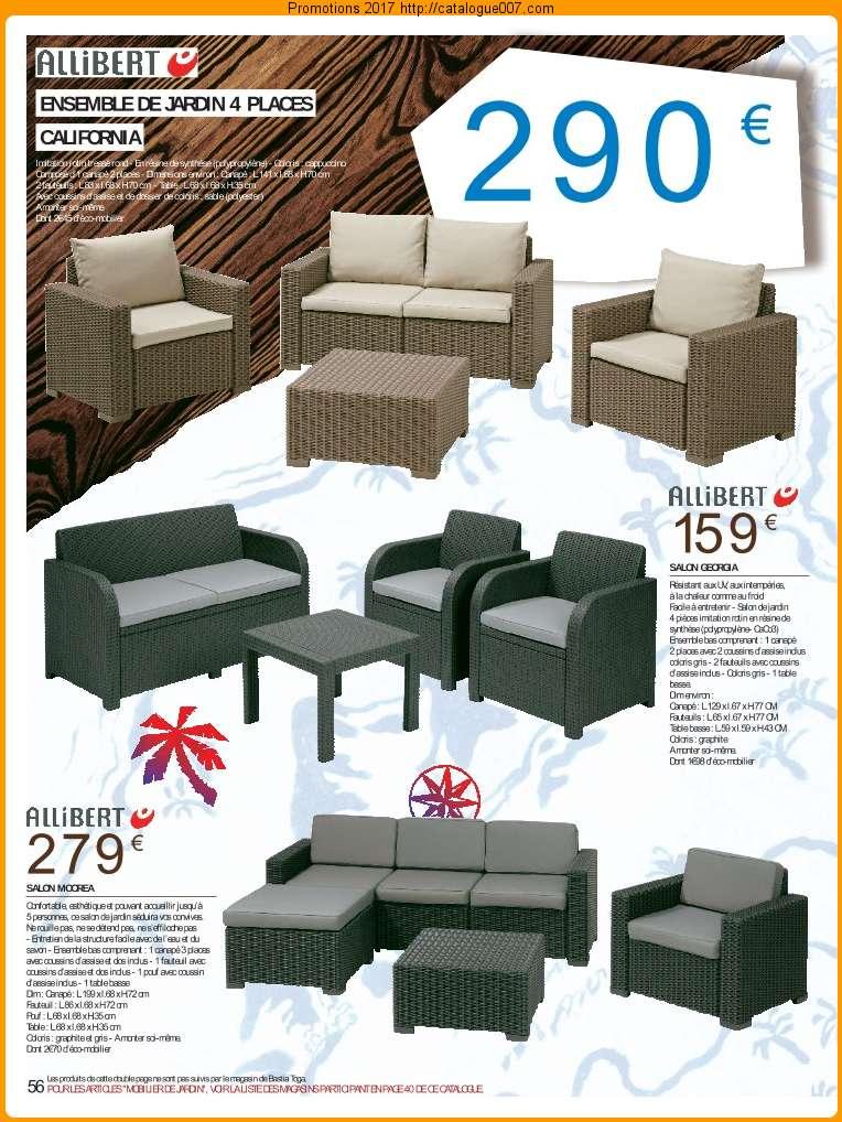 geant casino salon de jardin allibert jardin. Black Bedroom Furniture Sets. Home Design Ideas