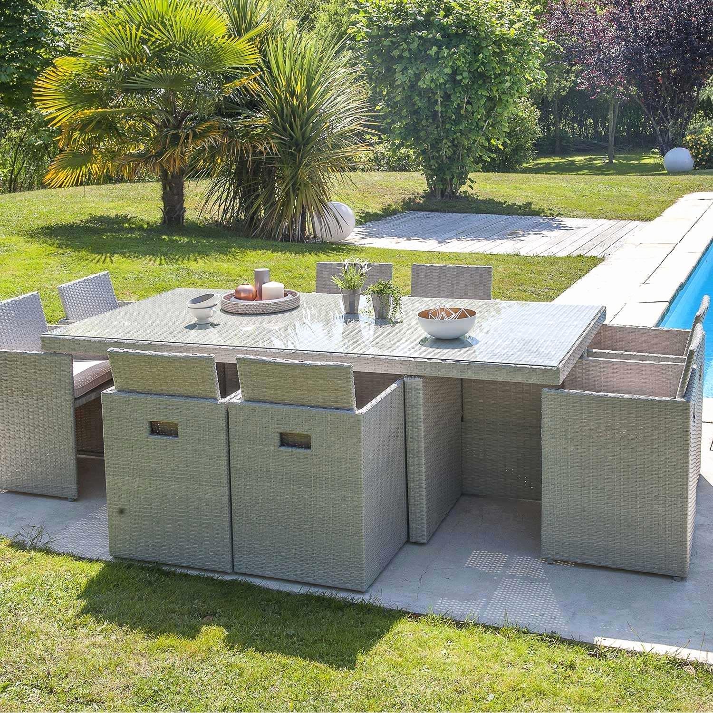 Salon de jardin geant quimper - Mailleraye.fr jardin