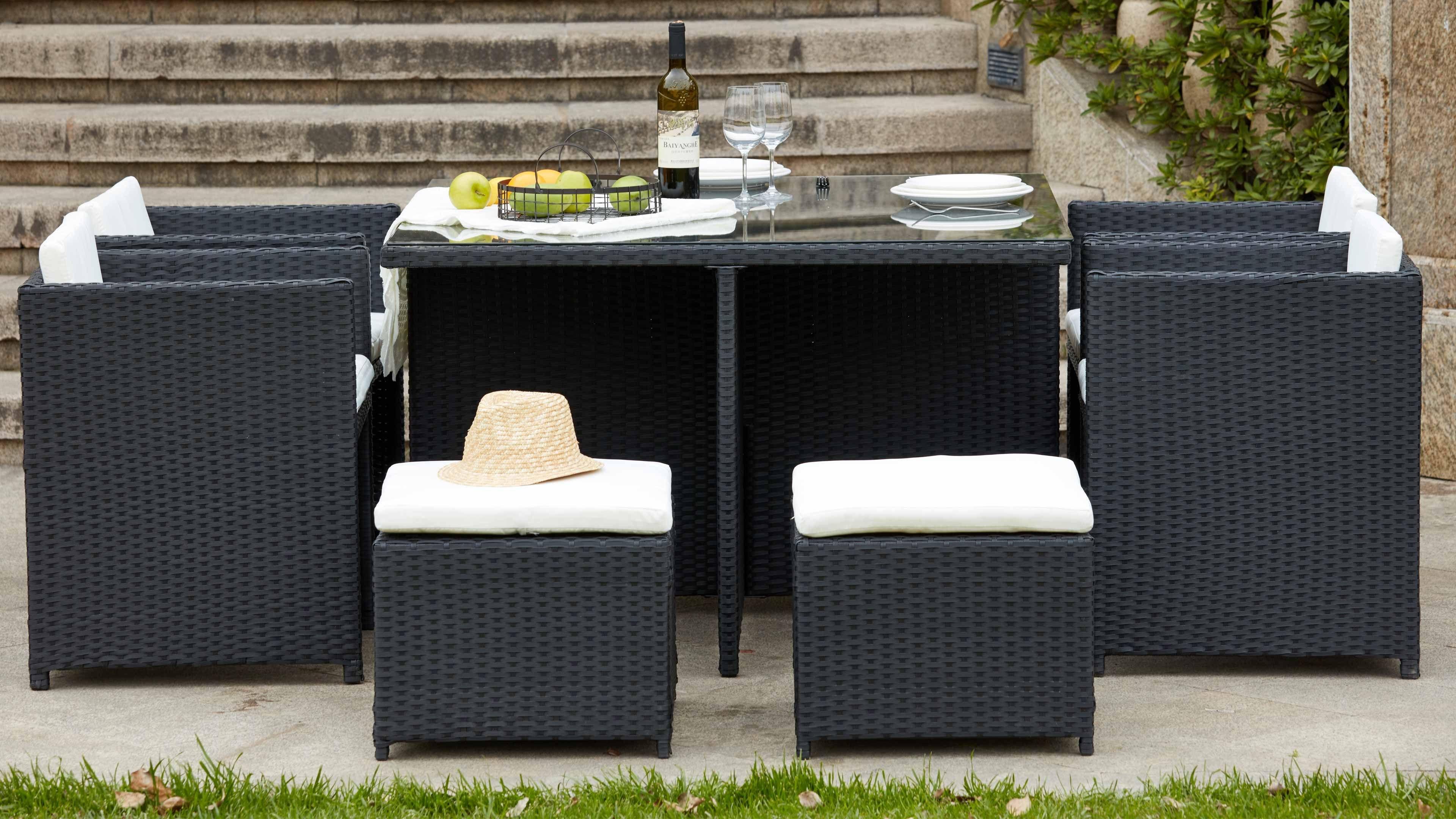 Salon de jardin en resine groupon - Mailleraye.fr jardin