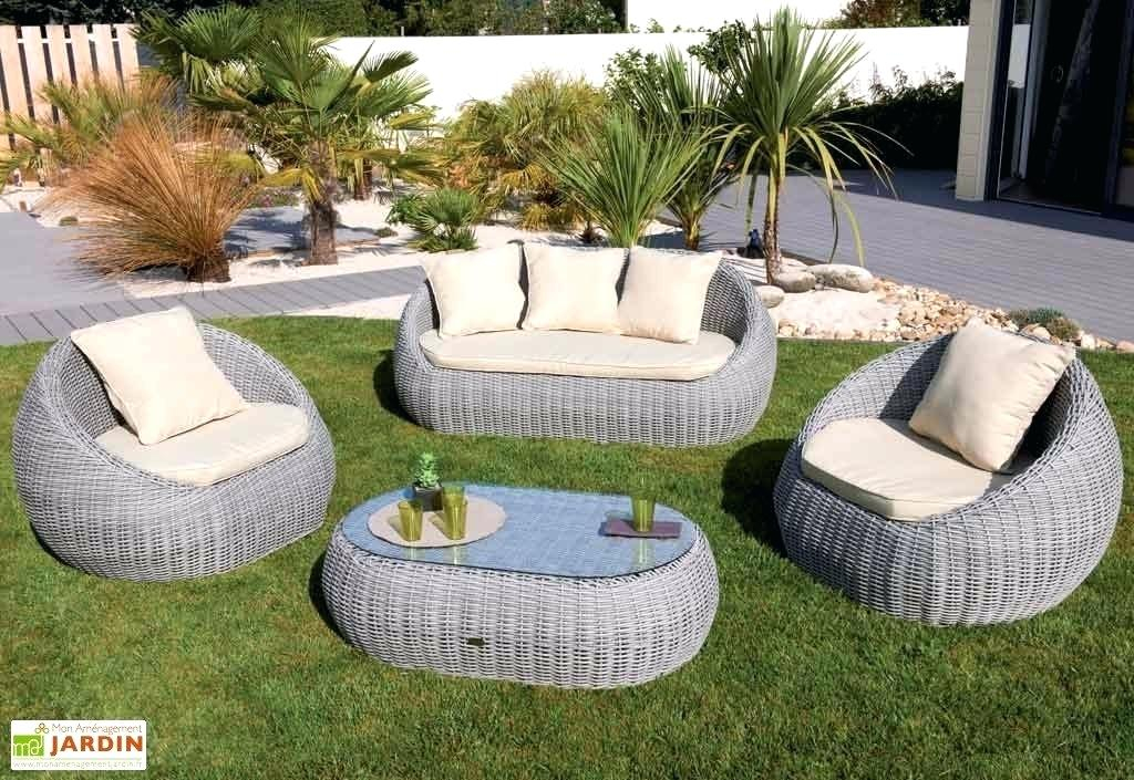 Salon de jardin en resine chez cora - Mailleraye.fr jardin