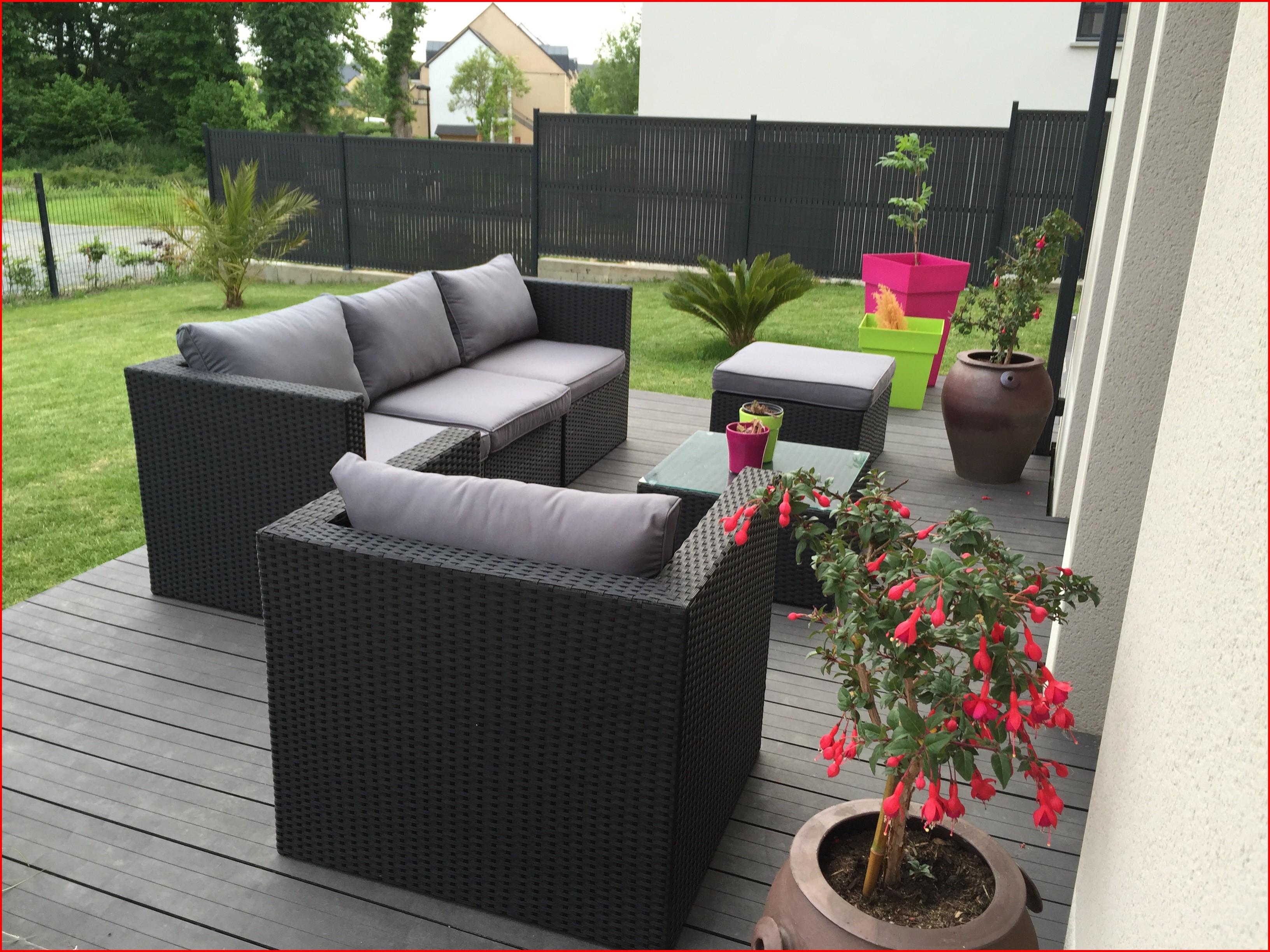 Solde salon de jardin foir\'fouille - Mailleraye.fr jardin