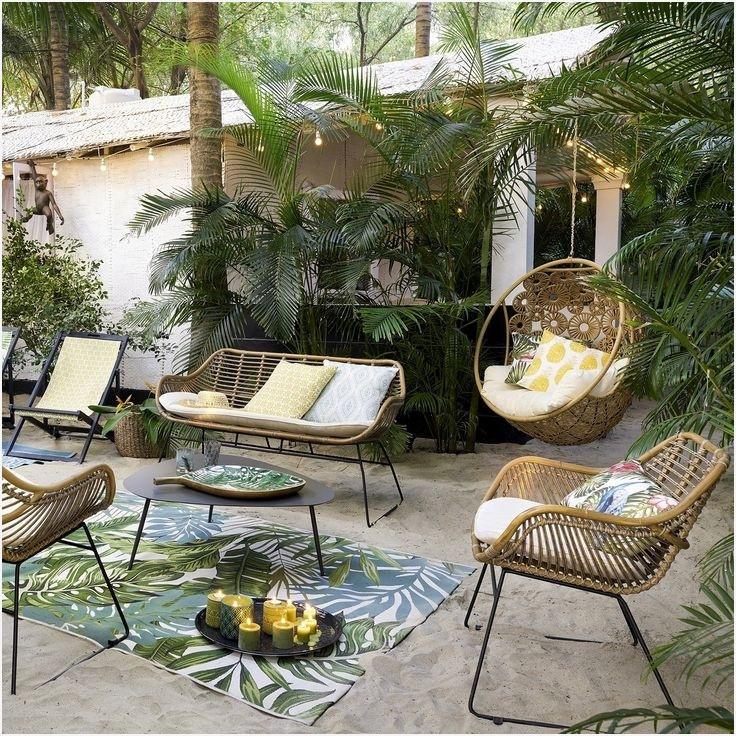 Jardin De Jardiland Chaise Chaise Salon Salon De Jardin ...