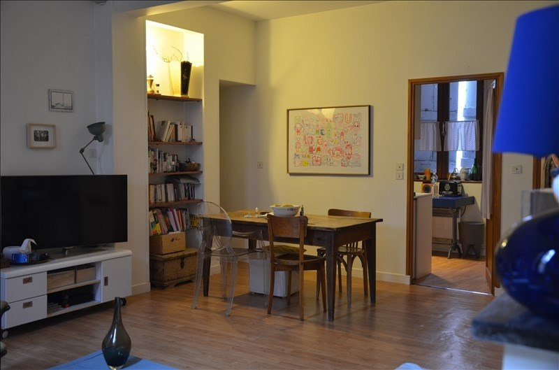 Appartement terrasse carmes toulouse
