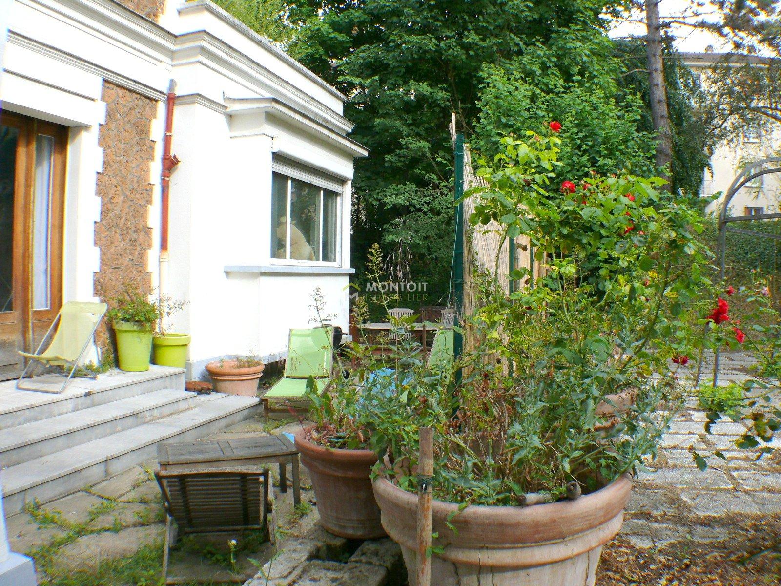 Appartement terrasse creteil
