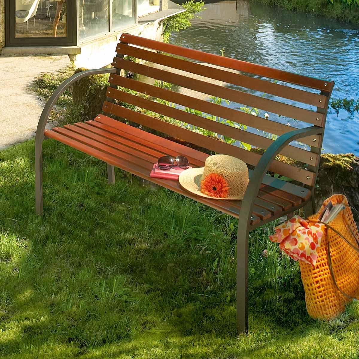 Mobilier de jardin chez tati - Mailleraye.fr jardin