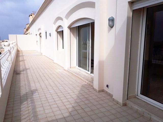 Appartement terrasse casablanca