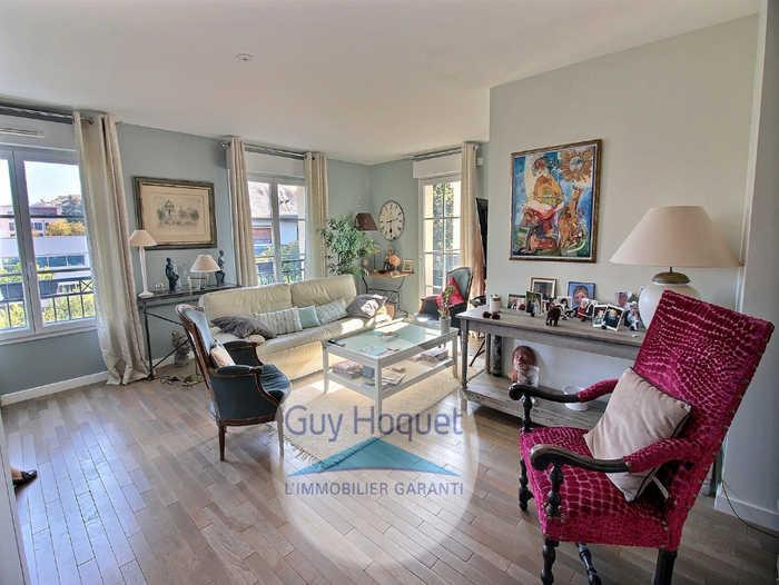 Appartement terrasse rueil malmaison vendre