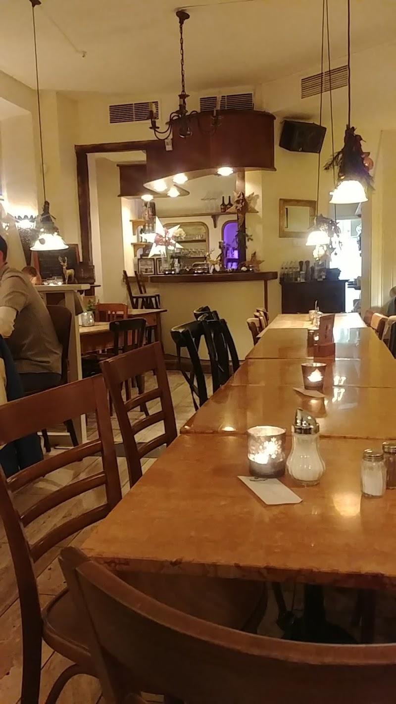 Novum - restaurant café terrasse koblenz