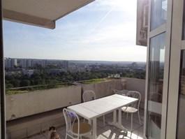 Appartement terrasse nanterre