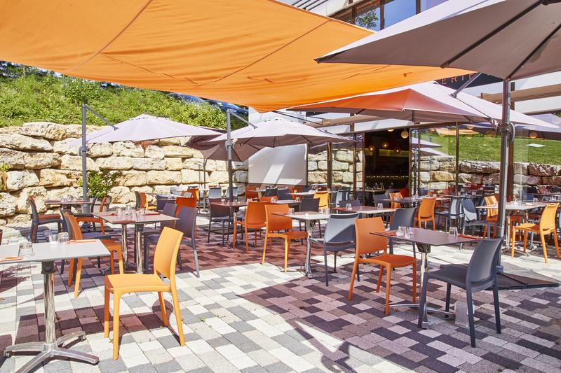 Bar terrasse lyon 3