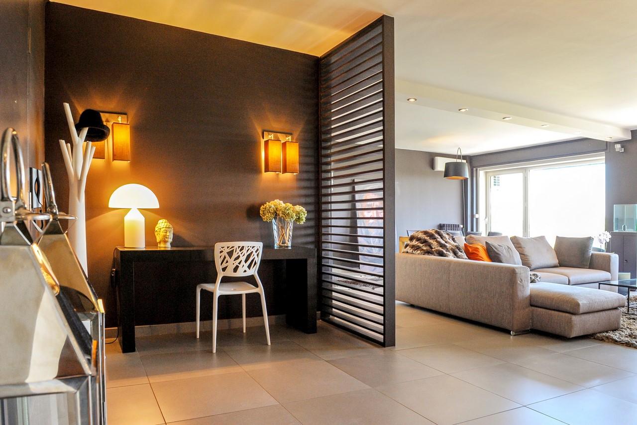 Appartement terrasse rhone