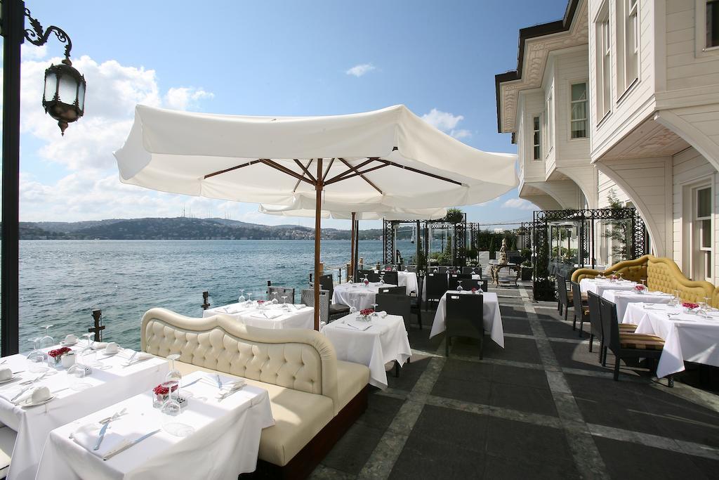 Hotel istanbul terrasse panoramique