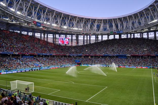Bar terrasse coupe du monde paris