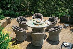 Mobilier de jardin truffaut