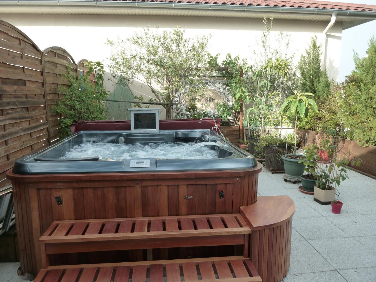 Appartement terrasse à vendre lyon