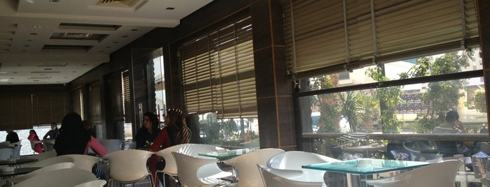 Café terrasse sfax