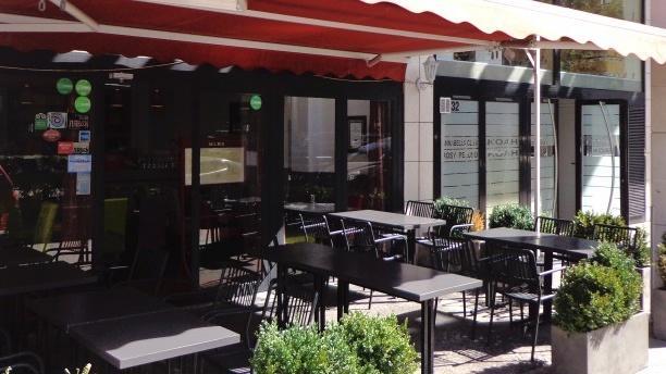 Restaurant terrasse paris gare de lyon