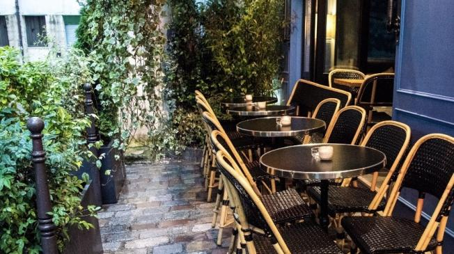 Bar terrasse paris 3