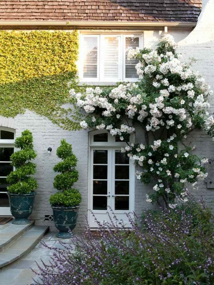 Terrasse balcon en anglais