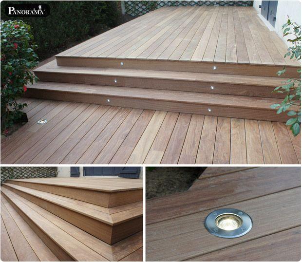 Cumaru terrasse bauen