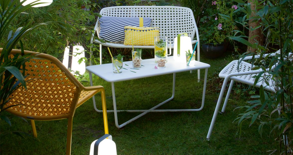 Salon de jardin fermob avis - Mailleraye.fr jardin