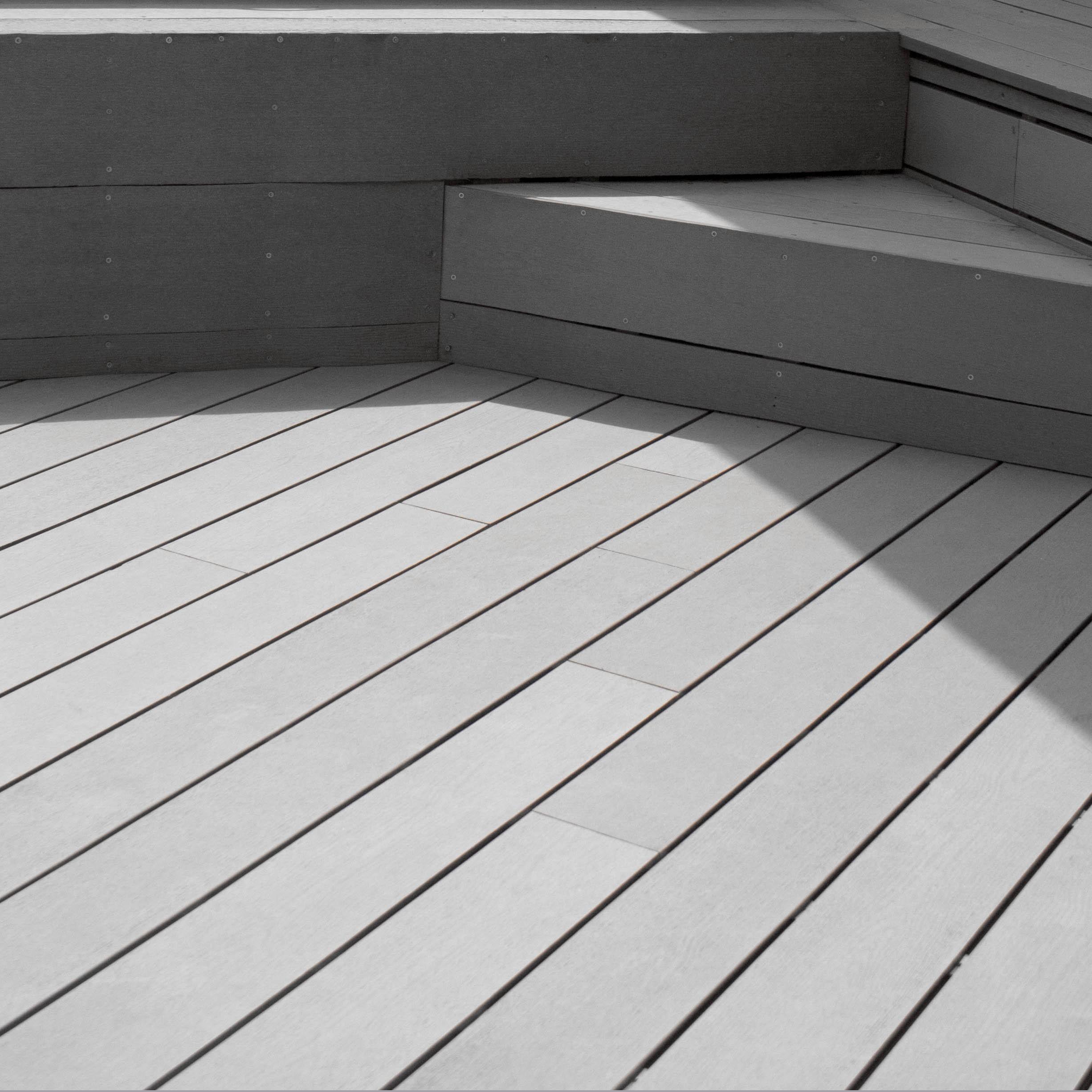 Terrasse composite haute qualité